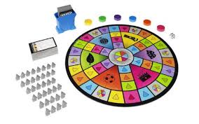 Trivial Pursuit Party Game