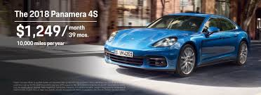 Porsche Dealership Newark DE | Used Cars Porsche Delaware