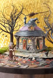 Lemax Halloween Village Displays by 1272 Best Halloween Village Displays Images On Pinterest