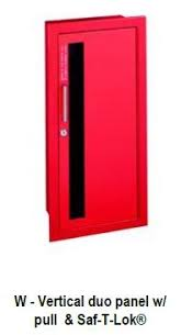 jl industries extinguisher cabinets 23 best cabinets images on cabinets