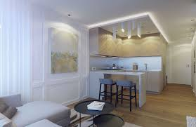 100 500 Square Foot Apartment Eugene Meshcheruk Designs Cozy In Kiev