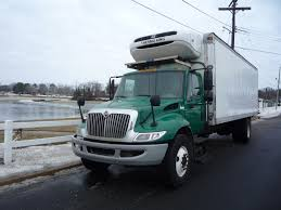 100 Reefer Truck For Sale USED 2012 INTERNATIONAL 4300 REEFER TRUCK FOR SALE IN IN NEW JERSEY