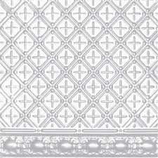 Fasade Ceiling Tiles Home Depot by Square Surface Mount Tiles Ceiling Tiles The Home Depot