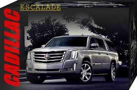 2018 Cadillac Escalade Ext – News Reviews Msrp Ratings With