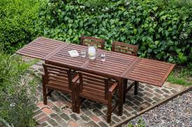 Pacific Bay Patio Furniture Replacement Glass by Patio Furniture Sets We Like For Under 600 Wirecutter Reviews