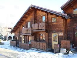 location les deux alpes dans un chalet pour vos vacances avec iha