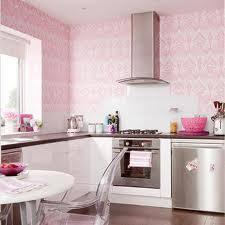 tapisserie pour cuisine type de papier peint mural pour la déco papier peint cuisine
