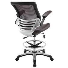 Harwick Ergonomic Drafting Chair by Flip Arm Drafting Stool U2013 Backcare Basics