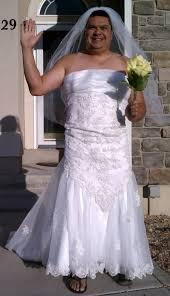 ugly bridesmaid dress elysianhunter always inciteful