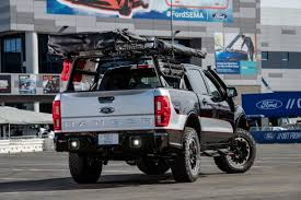 100 Cool Ford Trucks The 9 Est Cars At 2018 SEMA News Carscom