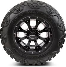 Nitto Mud Grappler | TireBuyer