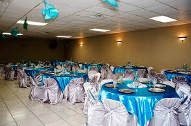 Image Of Quinceanera Table Centerpieces Ideas
