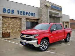100 Select Truck New 2019 Chevrolet Silverado 1500 From Your Farmersville TX