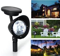 Discount Outdoor Solar Lights Solar Garden Lamp Rockery Flowers