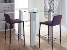 table cuisine verre trempé table cuisine verre stunning table de cuisine ikea en verre table