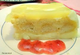 dessert aux pommes sans cuisson entremet vanille ananas sans cuisson les carnets de sicacoco