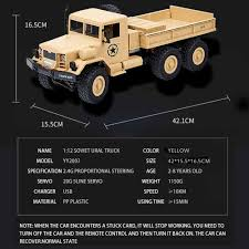 MZ YY2003 2.4G 4WD 1/12 Military Truck Off Road RC Car Crawler Toys ... Buy Cobra Rc Toys Monster Truck 24ghz Speed 42kmh Best Choice Products 12v Kids Remote Control Suv Rideon The Risks Of Buying A Cheap Tested Hot Wheels Official Site Car Racing Games Toy Cars Maisto Tech Rock Crawler Walmartcom Everybodys Scalin Pulling Questions Big Squid Amazoncom Tozo C5031 Car Desert Buggy Warhammer High Axials Brawny Rr10 Bomber Offroader Eats Boulders For Brunch Wired Gas And Trucks News Toy Car Driving And Crashing With Trucks Video Children Radio Gear Guide 2018 Whats New Air Age Store Electric Powered Kits Unassembled Rtr Hobbytown