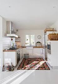 carpette de cuisine 12 preuves que les tapis et carpettes peuvent faire toute la