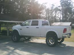Dodge Ram 2500 Lifted Trucks For Sale Beautiful Lifted 2010 Ram Page ...