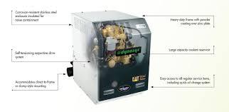 100 Apu Units For Trucks DynasysSL Dynasys Auxiliary Power