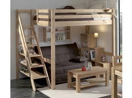 chambre avec lit mezzanine 2 places lit mezzanine 2 places lit moderne literie