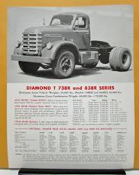 1960 1961 Diamond T Truck Model 738R 838R Sales Brochure ... And Thats The Truth Frank Gripps Twengin Hemmings Daily Unstored Diamond T Pickup Truck Youtube 1949 Logging Truck 2014 Antique Show Put O Flickr 1952 950 Ferraris And Other Things Front End Tshirt For Sale By Jill Reger 1947 404 1950 Model 420 420h Sales Brochure Specifications 1942 Classiccarscom Cc1124301 1965 Cc1135082 1948