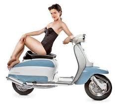 Explore Vespa Scooters Lambretta Scooter And More