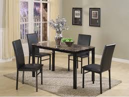 5 Piece Dining Room Set Under 200 by Astonishing Ideas 5 Pc Dining Table Set Picturesque Design Piece