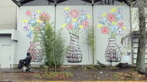 Famous Graffiti Mural Artists by Graffiti In Seattle Two Sides Of The Spray Can Kcts 9 Public