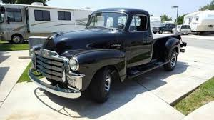 1954 GMC Pickup Classics For Sale - Classics On Autotrader The Classic 1954 Chevy Truck The Picture Speaks For It Self Chevrolet Advance Design Wikipedia 10 Vintage Pickups Under 12000 Drive Tci Eeering 51959 Suspension 4link Leaf Rare 5window 1953 Gmc Vintage Truck Sale Sale Classiccarscom Cc968187 Trucks Of 40s Customer Cars And Pickup Classics On Autotrader 1949 Chevy Related Pictures Pick Up Custom 78796 Mcg