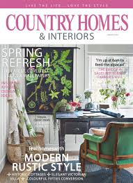 100 Modern Interiors Magazine Country Homes March 2019 Subscriptions