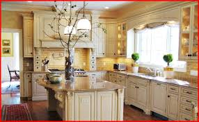 Coffee TablesFarmhouse Kitchen Decor Tuscan Styles With Dinning Table Themed Curtains