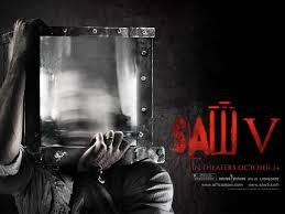 Saw 5 V 2008