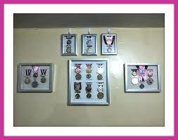 Diy Medal Display Frame Clublilobal Com