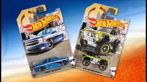 100 Teels Trucks Hot Wheels Truck Series Walmart Exclusive YouTube