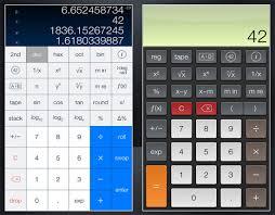 Top 7 Calculator Apps for iPhone – Top Apps