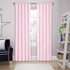 buy light pink curtains from bed bath beyond