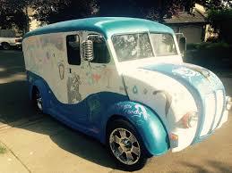 100 Divco Milk Truck For Sale Bits N Pieces Scifi Book Promotional Milk Truck A