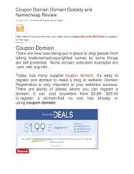 Coupon Domain Domain Godady And Namecheap Review By Ngan Son ... Calamo Namecheap Promo Code Upto 40 Off May 2017 My Tech Samsung Gear Iconx Coupon Code U Pull And Pay October Xyz Domain Coupon 90 Discount Fonts Com Hell Creek Suspension Noip Promo Cheap Protein Deals Uk 50 Off First Month Dicated Sver At Top Host Renewal November 2019 Digitalocean Launches 100 Sign Up Now Coupontree 16year 1mo Namecheap Easywp Coupon Codes Namecheap Archives Mom Blog From Home And On Com Net Org