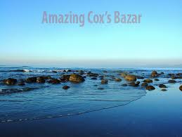 Coxs Bazarthe Longest Sea Beach In The World