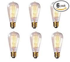 cheap 60 watt filament bulb find 60 watt filament bulb deals on