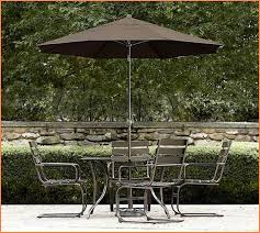 Sears Rectangular Patio Umbrella by Clearance Patio Furniture Sears Home Design Ideas