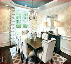 Dining Room Buffet Formal Table Decorating Ideas Centerpiece Ambassador Lunch Price