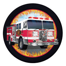 7 Inch Lunch Plates Fire Watch/Case Of 96 | Products | Pinterest ... 5alarm Flaming Fire Truck Party Supplies Pack For 16 Guests Straws Firefighter Plates Birthday Theme Packs Fighter Boy In Red Paper Plate Amazoncom 24 Ct Health Personal Care Ideas Trucks Dessert From Birthdayexpresscom Fighter Omv58 Car Number 1935 Fordson Engine Reg Omv 58 24set Firetruck Vehicle Registration Plates Of The United States Wikiwand Fireman Toddler At A Box 2 Flee After Crash With Jersey City Fire Truck Take License