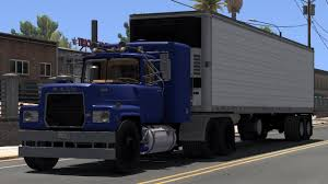 1.31] American Truck Simulator   Mack RS 700 & RS 700 Rubber Duck ... Mack Rs700 Rubber Duck Only 127 Update Truck Mod Ets2 Mod Meet Anthony Fox Owncaretaker Of This Original Rubber Duck 1970 Lego Ideas Product Ideas Convoy Rs 700 Ats 16x American Mack Rl700 124 Scale Models Truck Pinterest Pin By Peter Janowski On Automobile Models Lego Tshirt Andy Mullins A Pile Ducks Lie A During The City Festival Bunter 1978 R767st Salute To Antique And Classic Vintage Ertl Trucks World Die Cast Tanker