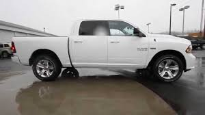 2015 Dodge Ram 1500 Sport Crew Cab | Bright White | FS502690 | Mt ... Dodge Ram Lifted Gallery Of With Blackwhite Dodgetalk Car Forums Truck And 3d7ks29d37g804986 2007 White Dodge Ram 2500 On Sale In Dc White Knight Mike Dunk Srs Doitall 2006 3500 New Trucks For Jarrettsville Md Truck Remote Dirt Road With Bikers Stock Fuel Full Blown D255 Wheels Gloss Milled 2008 Laramie Drivers Side Profile 2014 1500 Reviews Rating Motor Trend Jeep Cherokee Grand Brooklyn Ny