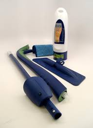 floor care products including hardwood floor cleaner laminate