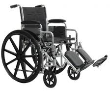 Bariatric Transport Chair 24 Seat by Heavy Duty Wheelchairs Wide Width Wheelchairs 1 800 Wheelchair