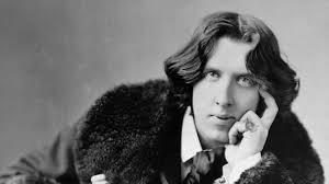 Oscar Wildes American Tour