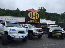 H&H Home & Truck Accessory Center - Pelham AL